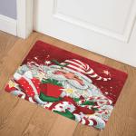 Christmas CCC25102347 Door Mat