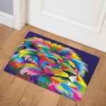 Colorful BBB0711247PH Door Mat