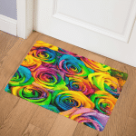 Colorful BBB0711250PH Door Mat