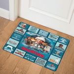 DD National Lampoon s Vacation Door Mat