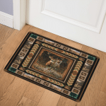 Deer BBB011135SM Door Mat