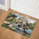 Dinosaur CCC25102436 Door Mat