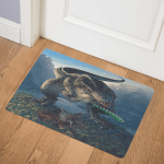 Dinosaur BBB0811240PH Door Mat