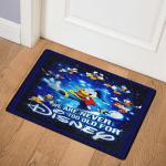 DONALD DUCK Premium dn DHC22113416TD Door Mat