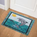 Dolphin CCC19103803 Door Mat