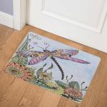Dragonfly BBB041174PH Door Mat