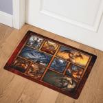 Dragon PUB061132QT Door Mat