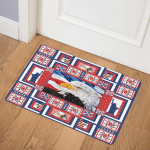 Eagle Scout TL040612 Door Mat