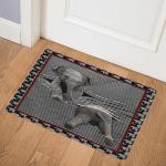 Elephant CLA1610772Q Door Mat