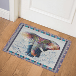 Elephant CL28100639MDQ Door Mat