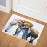 Elephant BBB231072PH Door Mat