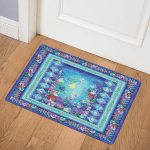 Fairy Fantasy CL24100102MDQ Door Mat