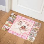 Fairy CL15100165MDQ Door Mat