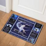 Fairy ABC07112911 Door Mat