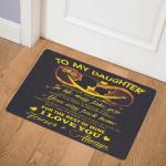 Farmer Daughter CL28110385MDQ Door Mat