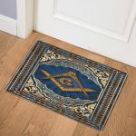 Freemason CCC25102751 Door Mat