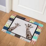 Giraffe TVH1610959 Door Mat