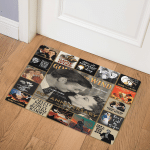 Gone with the Wind Poster DHC191191DD Door Mat