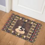 Guitar CLA210675 Door Mat