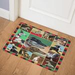 Greyhound TVH1510040 Door Mat