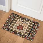 Guitar BBB071122SM Door Mat