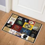 Harry Potter DHC1411795DD Door Mat