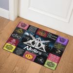 Harry Potter 03 TH1506 Door Mat