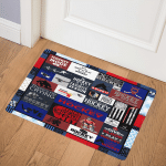 Hockey LMC301113 Door Mat