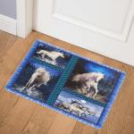 Horse CLH0511398Q Door Mat
