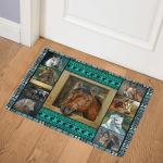 Horse TVH1410190 2 Door Mat