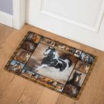 Horse TVH1410191 Door Mat