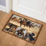 Horse TVH16101007 Door Mat