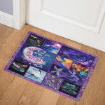 I Love You To The Moon And Back ABC07111301 Door Mat