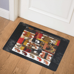 Japanese CLA0111451Q Door Mat