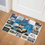 Its a Wonderful Life Poster Ver 2 DHC22115800TD Door Mat
