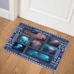 Jellyfish PUB061139NV Door Mat