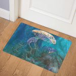 Jellyfish CLA2310297Q Door Mat