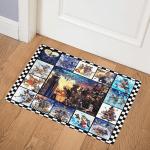 Kingdom Hearts TH1507 Door Mat