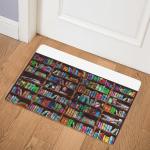 Librarian Like LQB50111 DHC20113424DD Door Mat