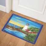 Lighthouse CCC25103110 Door Mat