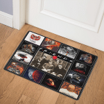 LTR0710 Horror Movie Do You Like Games DHC2211341HH Door Mat