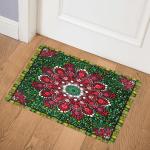 Mandala CLA0810331Q Door Mat