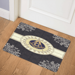 Masonic CLM050724 Door Mat
