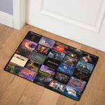 Megadeth Albums Cover Poster Ver 2 DHC22115452TD Door Mat
