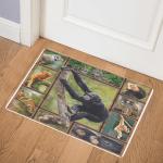 Monkey DHC211112108TD Door Mat