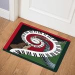Music CLM150618 Door Mat