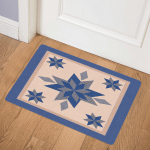 Navy Star CLT2510287H Door Mat