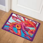 Octopus CLA2810357Q Door Mat