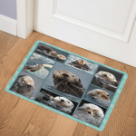 Otter ABC22105002 Door Mat