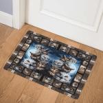 Owl BBB211031 Door Mat